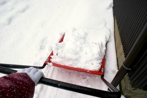 雪すべーる