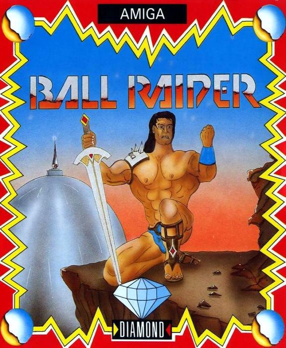 Ball Raider
