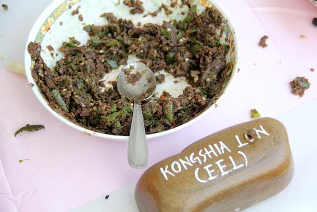 Nagaland food