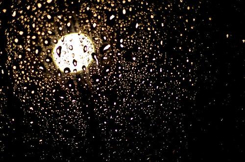 Day #017 - Raining...
