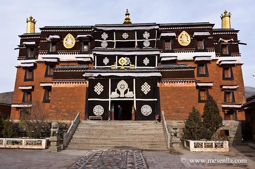 Monestir de Labrang