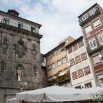 Porto Street Scene - Portugal