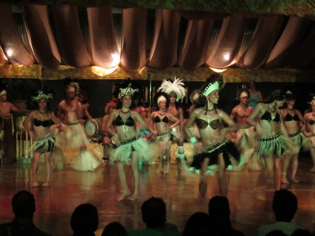 Kari Kari Cultural Ballet