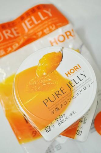 yubari melon jelly