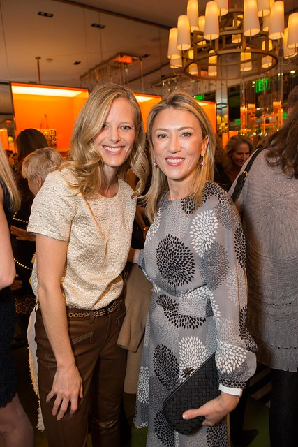 Tory Burch Party in Support of CPMC, Tory Burch recently made an appearance at a fundraiser for California Pacific Medical Center at her San Francisco boutique at 50 Maiden Lane. The event was co-hosted by Vanessa Getty, Sloan Barnett, Juliet de Baubigny and Carol Bonnie.