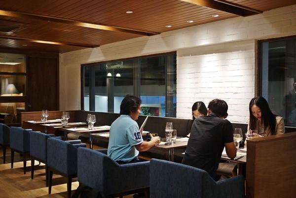 Blu Med Restaurant italian restaurant @ Mid Valley -004