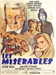 悲惨世界Les Misérables(1958)_在这样一个悲惨世界,好人要如何坚守