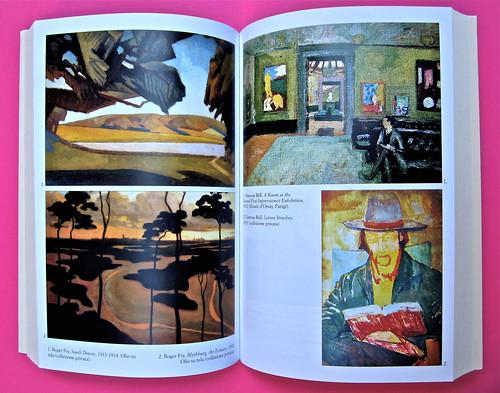 Virginia Woolf, Roger Fry. elliot 2012. [responsabilità grafica non indicata]; alla copertina: Ritratto di Roger Fry, di Vanessa Bell. Tavole fuori testo [14 e 15] (part.), 1