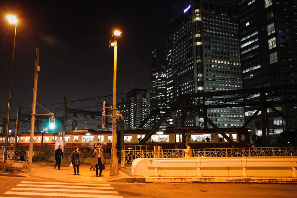 Kitashinagawa 1 Chome, Tokyo, Shinagawa-ku, Tokyo Prefecture, Japan, 0.025 sec (1/40), f/4.0, 32 mm, EF24-70mm f/4L IS USM