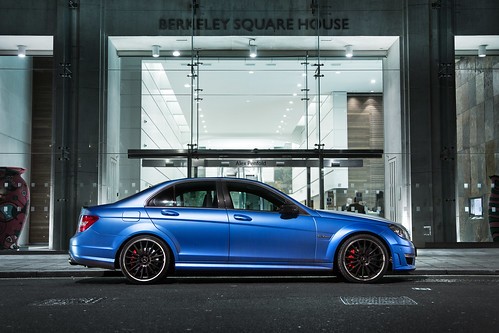C63 by Alex Penfold