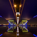 Al Garhoud bridge,Dubai by -Siep-