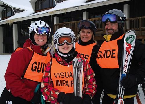 Vermont Adaptive Ski and Sports