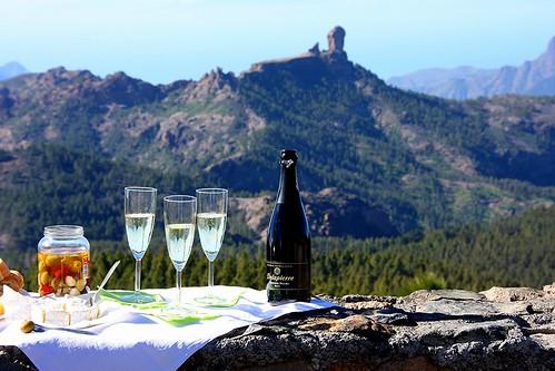 Gran Canaria, la ganadora del concurso de Vuelve a Brillar