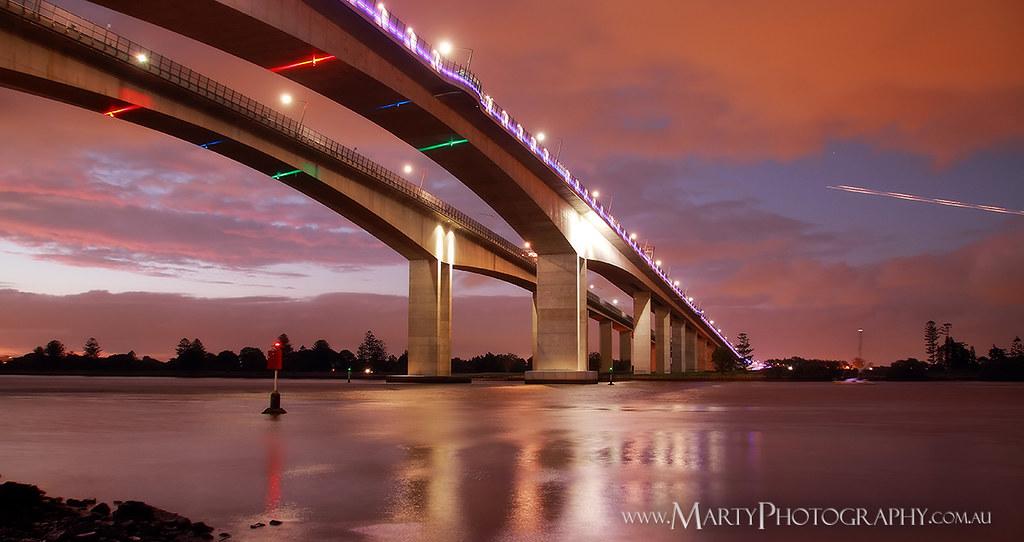 Gateway Bridge Queensland Tripcarta