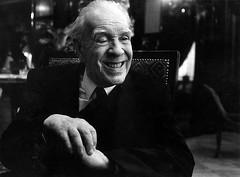 Reflexiones en torno a Borges y el vino
