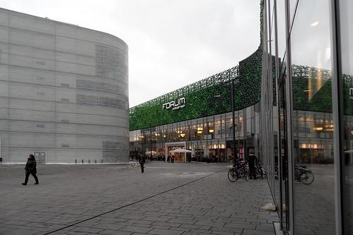 Koblenz - Zentralplatz