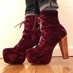 Jeffrey Campbell Wonder 2 boots from lulus.com