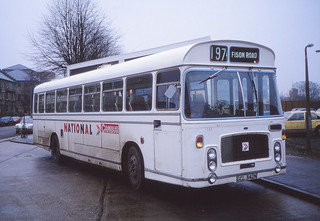 Early years of Cambus (c) David Bell