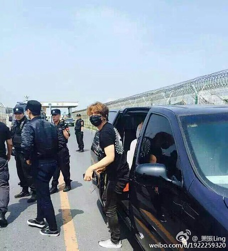 Big Bang - Dalian Airport - 26jun2015 - 1922259320 - 12