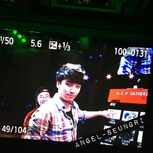 Tae Yang - V.I.P GATHERING in Harbin - 21mar2015 - AngelSeungRi - 01