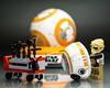 BB-8 : Weekend Droid Maintenance.