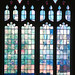 East window, St Mary at Quay, Ipswich by neil mp