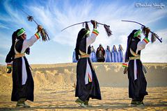 Tuareg Dance !