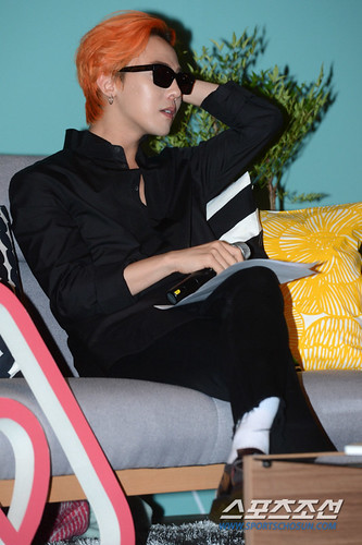 G-Dragon - Airbnb x G-Dragon - 20aug2015 - Sports Chosun - 15