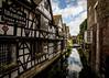 Canterbury river stour