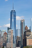 1 WTC & Battery City