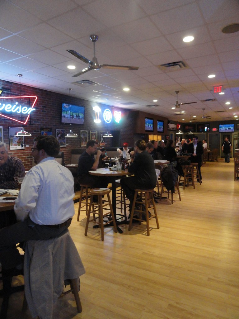 Man Cave Bar And Grill : Thadd friends local s sports bar grill