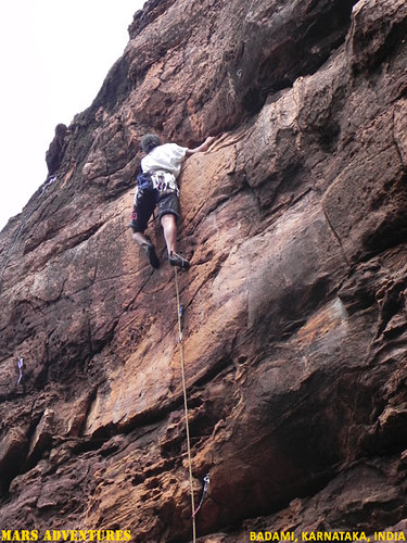 Rock_Climbing_Badami_Oct_2012_7