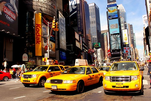 go to NYC cheap
