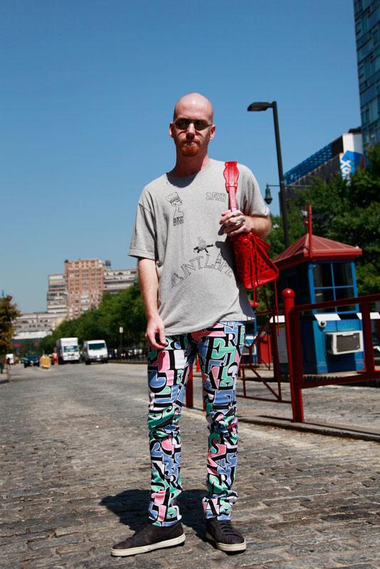 gerlan_ss2013 street style, street fashion, NYC, NYFW