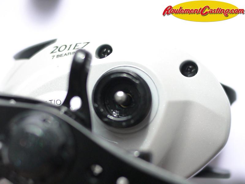 Shimano Chronarch 201E7 BocaBearings 14