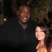 Quinton Aaron, Christy Lee Hughes, Bel Air Film Festival 2012