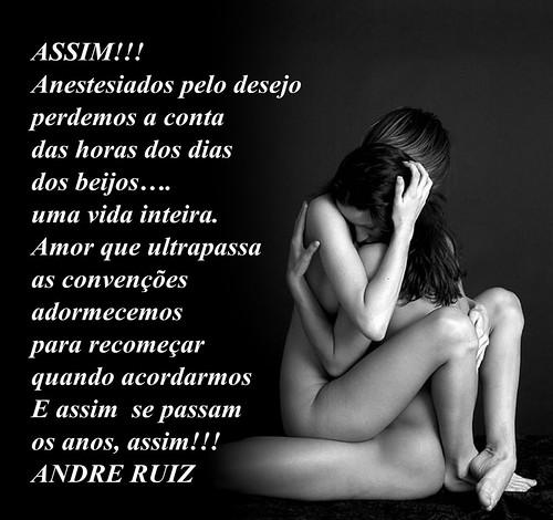 ASSIM!!! by amigos do poeta