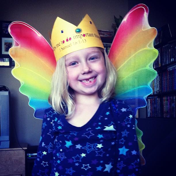 my toothless wonder rainbow fairy queen