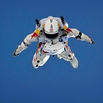 What Felix Baumgartner Space Jump Could Teach Entrepreneurs