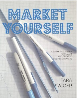 Book review: Market Yourself by Tara Swiger