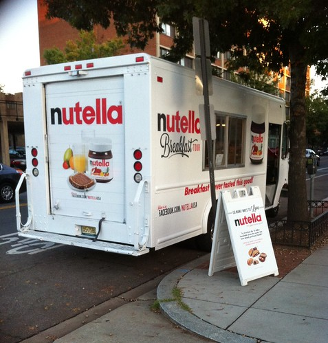 Nutella DC 1