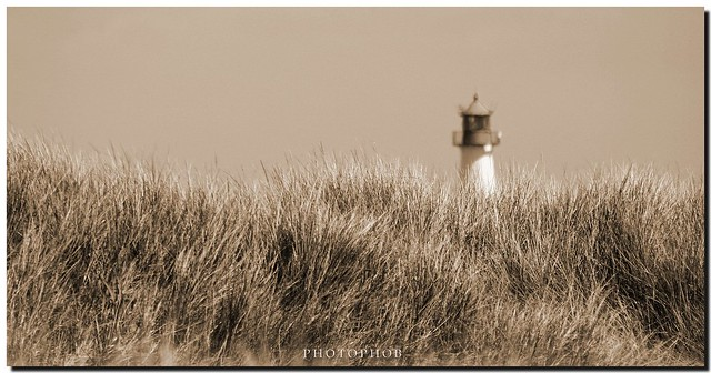 Island of Sylt - Lighthouse