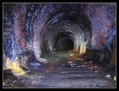 Kelvindale Tunnel