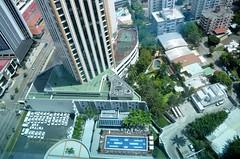 cityscape(0.0), plaza(0.0), campus(0.0), tower block(1.0), metropolitan area(1.0), urban design(1.0), mixed-use(1.0), bird's-eye view(1.0), suburb(1.0), landmark(1.0), metropolis(1.0), urban area(1.0), residential area(1.0), condominium(1.0), aerial photography(1.0), city(1.0), downtown(1.0), street(1.0), neighbourhood(1.0),
