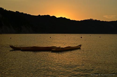tramonto silence sera oro silenzio quiete solitudini sospese