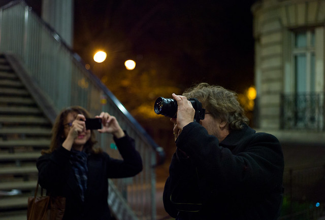 Paris by Night [Double Shooters)
