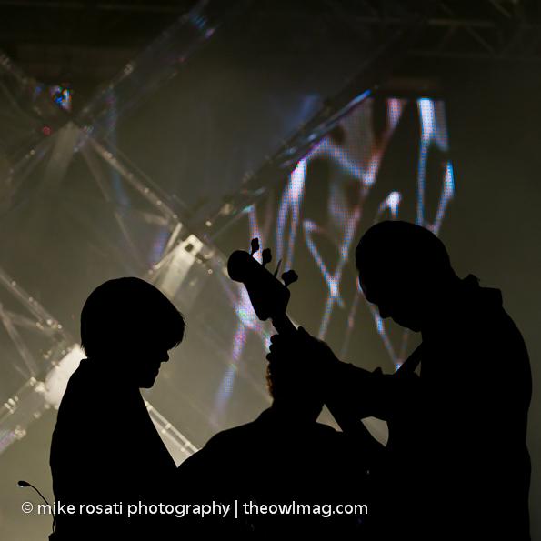 THE XX - TI Fest'12 -0948