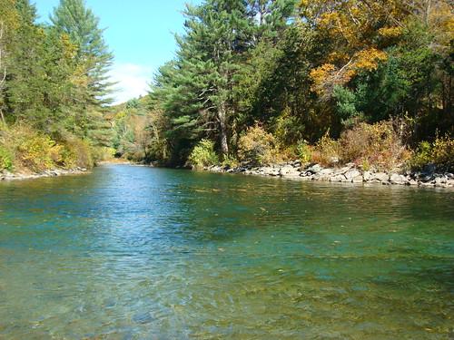 Swift river massachusetts page 3 for Fly fishing massachusetts