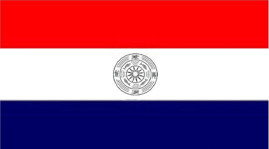 Nation of Karenni flag | Flickr - Photo Sharing!