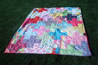 It's a Hoot Plus Quilt